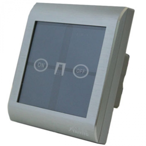 TDZ4466M One Way Touch Screen Automatic Curtain Switch.jpg