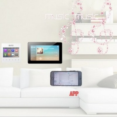 TAIYITO ZIGBEE Home Automation System --- Demo Package of Background Music.jpg
